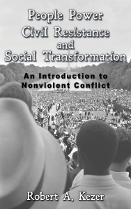 People Power, Civil Resistance, Social Transformation_MODIFIED AmazonSpecs